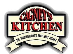 Cagney's Kitchen - Old Salisbury Rd