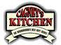 Cagney's Kitchen - Old Salisbury Rd logo