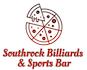 Southrock Billiards & Sports Bar logo