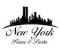 NYPP New York Pizza & Pasta logo