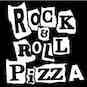 Rock & Roll Pizza logo
