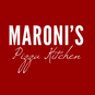 Maroni's Pizza Kitchen logo