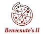 Benvenuto's II logo