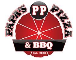 Papa's Pizza & BBQ Farmington Hills 12 Mile
