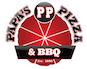 Papa's Pizza & BBQ Farmington Hills 12 Mile logo