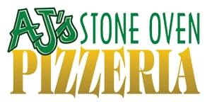AJ's Stone Oven Pizzeria