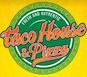 Taco House & Pizza logo