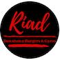 Riad Pizza logo
