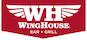 The WingHouse of Clearwater logo