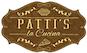 Patti's la Cucina logo