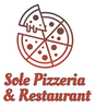 Sole Pizzeria & Restaurant logo