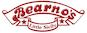 Bearno's Pizza logo
