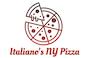 Italiano's NY Pizza logo