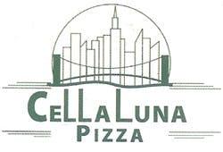 Cella Luna Pizza