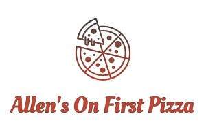 Allen's On First Pizza
