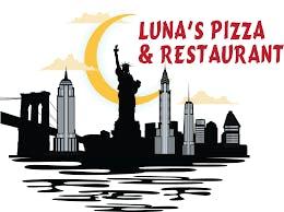 Luna's Pizza & Restaurant
