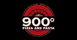 900º Pizza & Pasta