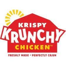 Krispy Krunchy & Italian Pizza
