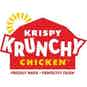 Krispy Krunchy & Italian Pizza logo