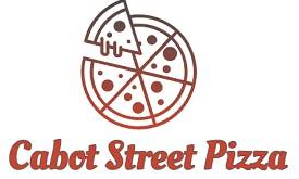 Cabot Street Pizza