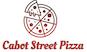 Cabot Street Pizza logo