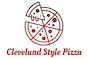 Cleveland Style Pizza logo