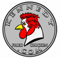 Kennedy Fried Chicken logo