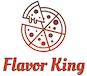 Flavor King (former Supreme Pizza) logo