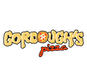 Gordough's Pizza logo
