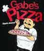 Gabe's Pizza logo
