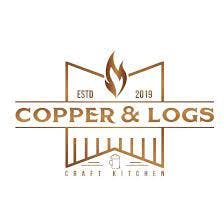 Copper & Logs