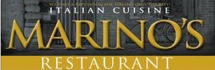Marino's Pizzeria & Restaurant