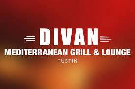 Divan Mediterranean Grill & Hookah Lounge