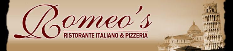 Romeo's Ristorante Italiano & Pizzeria