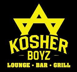 Kosher Boyz Grill