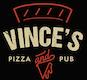 Vince's Pizza & Pub logo