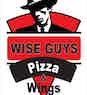 Wise Guys Pizza & Wings logo