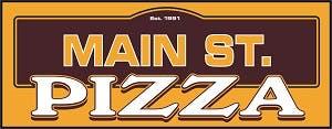 Main St. Pizza