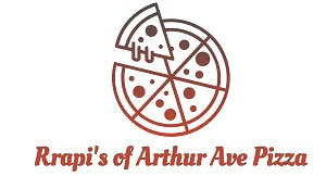 Rrapi's of Arthur Ave Pizza