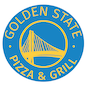 Golden State Pizza & Grill logo