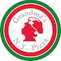 Grandma Ny Pizza logo
