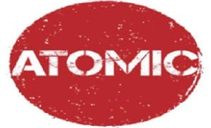 Atomic Lounge & Pizza Kitchen