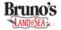 Bruno's Land & Sea Restaurant logo