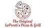 The Original LoPresti's Pizza & Grill logo