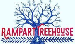 Rampart Treehouse