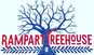 Rampart Treehouse logo
