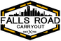 Falls Road Carry Out logo
