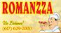 Romanzza Pizzeria logo
