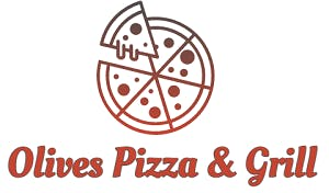 Olives Pizza & Grill