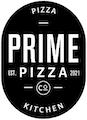 Prime Pizza Co logo